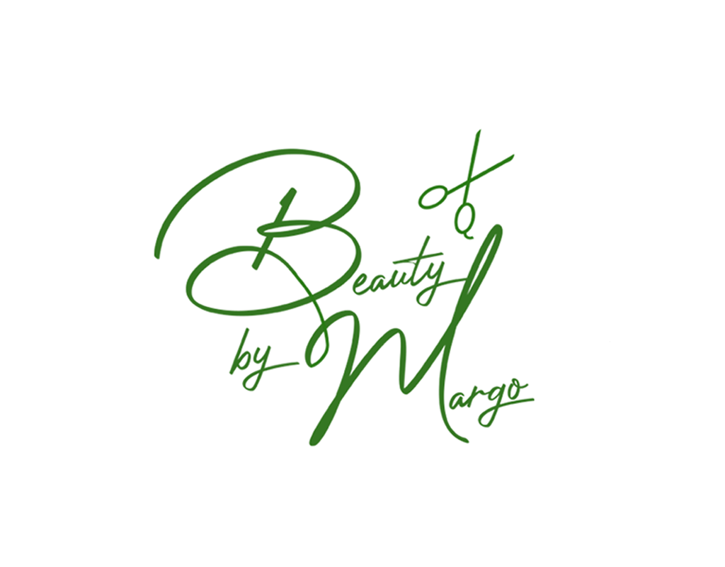 Studio 95 logo Beauty by Margo
