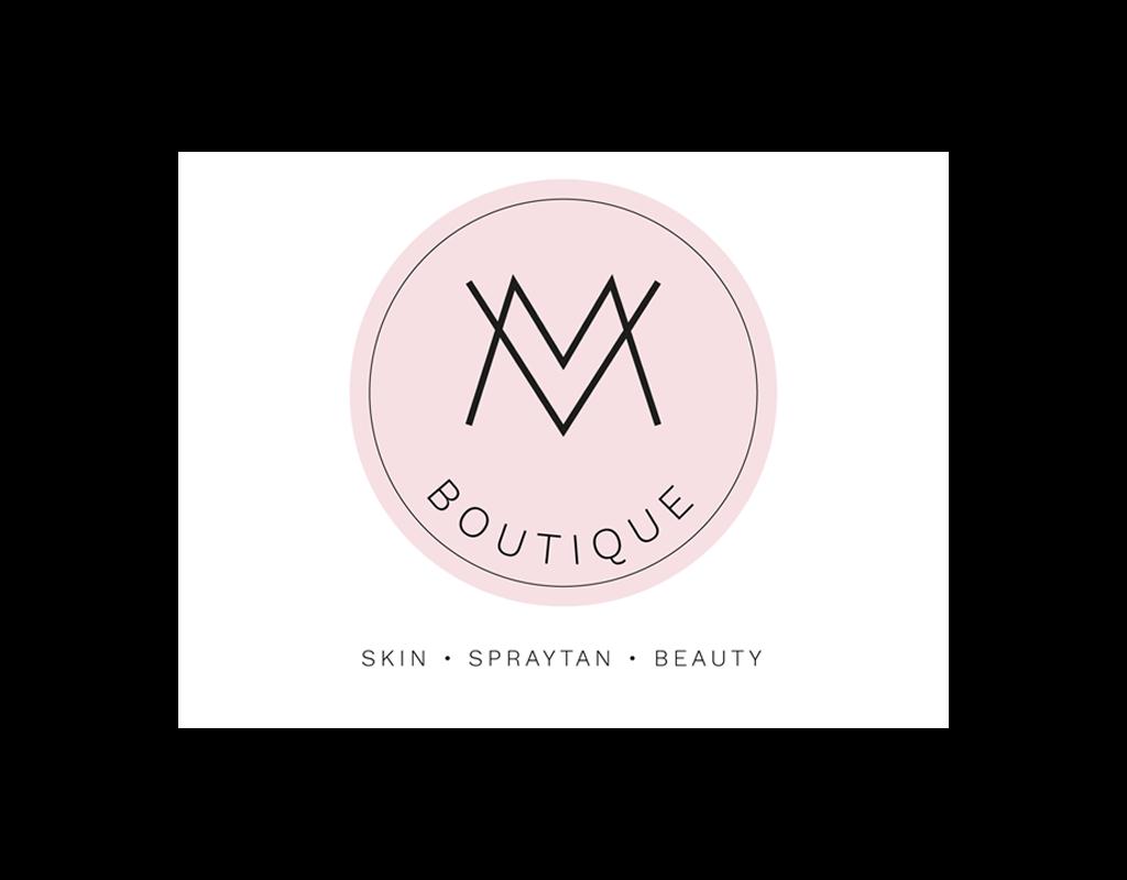 Studio 95 logo MV Boutique 2