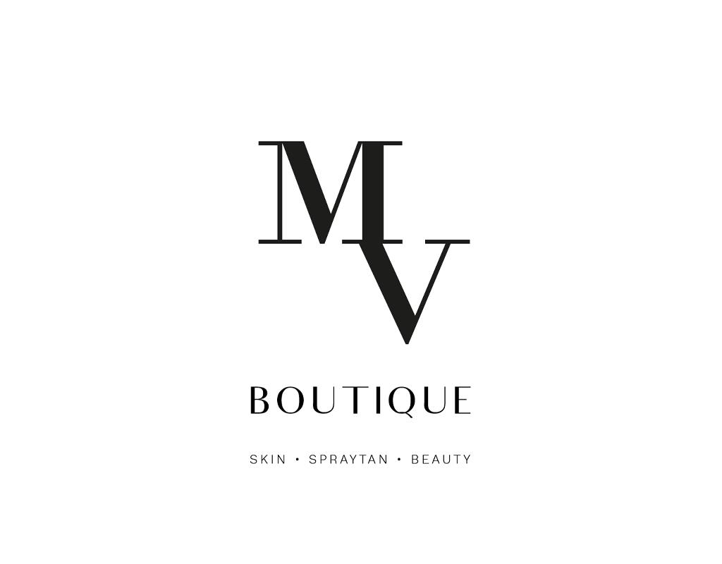 Studio 95 logo MV Boutique 3