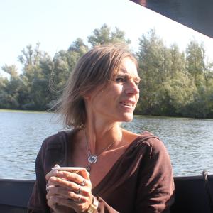 Marleen van Oosterhout