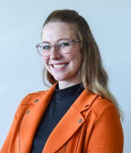 Profielfoto Lisa Potters Studio 95 3
